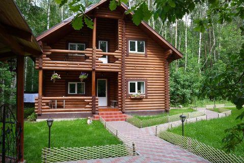 Аренда, Снять дом на сутки, город Медвежьи Озера - Фото 4