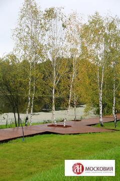 Участок 11,5 соток в поселке собсвенным прудом Калужское/Варшавское ш - Фото 3