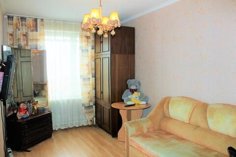 Продам 3-х комн квартиру м. Славянский бульвар - Фото 1