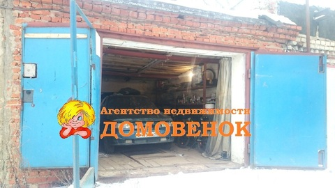 Продается гараж г/о Лада г.Малоярославец - Фото 1