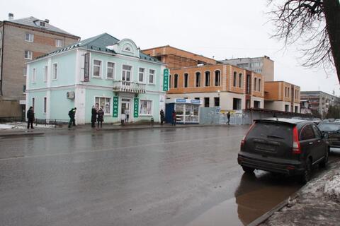 Помещение под офис в центре города Александров - Фото 3