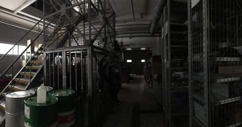 Сдается склад 535 м2, м.Шоссе Энтузиастов - Фото 4