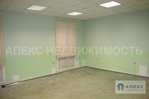 Аренда офиса 103 м2 м. Нагатинская в административном здании в . - Фото 2