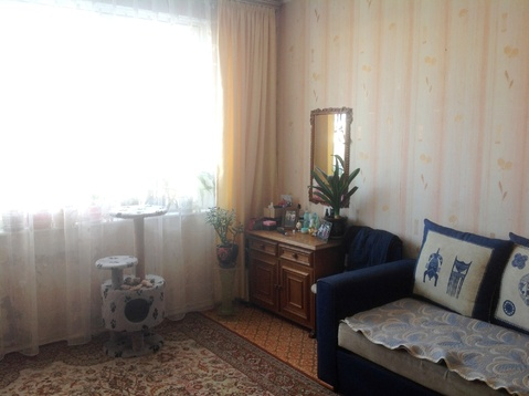 2 комнаты в 3к кв в Бибирево - Фото 4