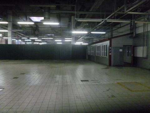 Склад 1105 м2, метро Ломоносовская - Фото 2