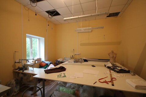 Продажа помещения под производство или склад - Фото 1