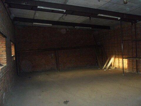 Холодный склад, 170 кв, ул. Красноармейская - Фото 4