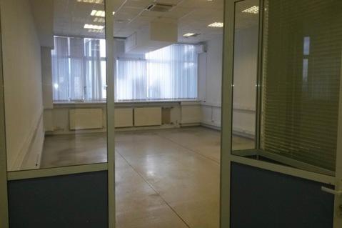 М.Беговая 10м.тр , сдается офис 566 кв.м 1/4 здания - Фото 3