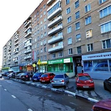 Продажа квартиры, м. Тульская, Ул. Серпуховский Вал - Фото 3