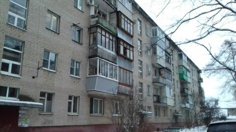 Продается двухкомнатная квартира в п Зелёный. - Фото 2