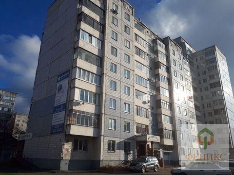 1-к ул. Взлетная, 51 - Фото 1