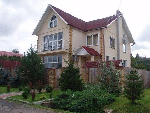 Дом в курортной зоне, дом у воды, готовый дом, дом под ключ, купитьдом - Фото 1