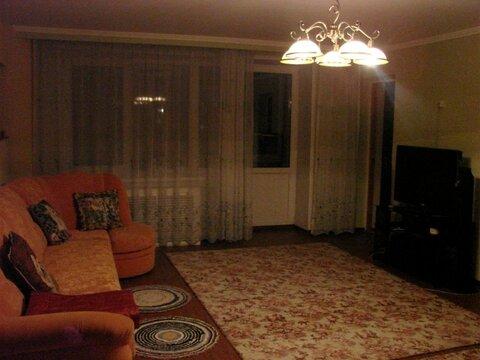 Продажа 4-комнатной квартиры, 120 м2, Проектная, д. 30 - Фото 4