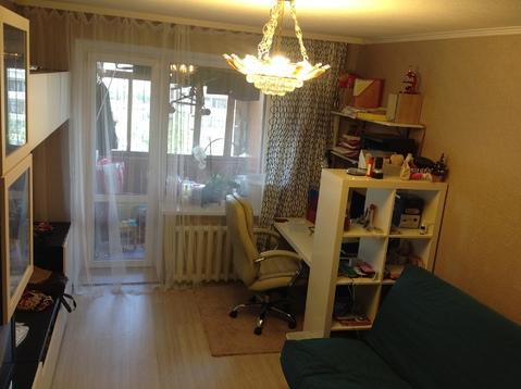 Продам двухкомнатную квартиру в инорсе - Фото 1