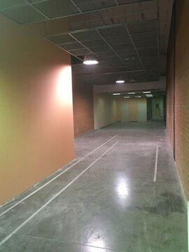 Сдам складское помещение 350 кв.м, м. Международная - Фото 1