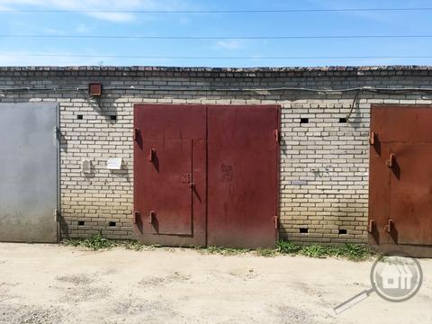 """Продается гараж, ул. Антонова, ГСК """"Содействие-3"""" - Фото 1"""