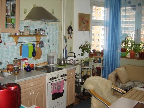 Продажа квартиры, Голубое, Солнечногорский район, Ул. Родниковая - Фото 3