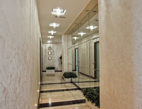 3-х комнатная просторная квартира в Приморском парке. ЖК Омега - Фото 3