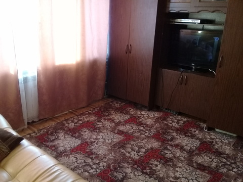 1 к.кв. пос. Кирпичного завода Серпуховского района - Фото 2