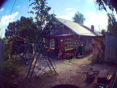 Жилой дом с участком - Фото 4