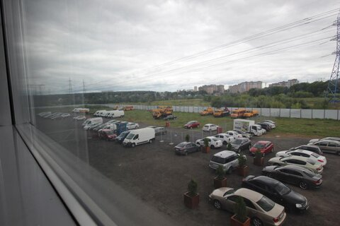 Продажа здания автосалона 7575метров с участком 1,2га на МКАД - Фото 5