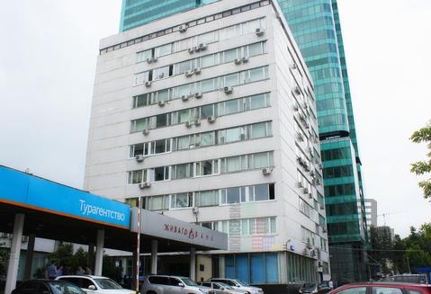 Офис на Наметкина, юрадрес предоставляется, метро Новые Черемушки - Фото 3