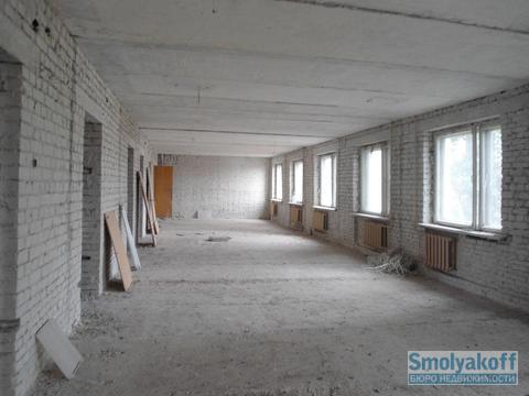 Отдельностоящее здание 1717.4 кв.м. на Чернышевского, 112 - Фото 4