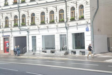 Сдам Помещение свободного назначения. 8 мин. пешком от м. Кропоткинска - Фото 3