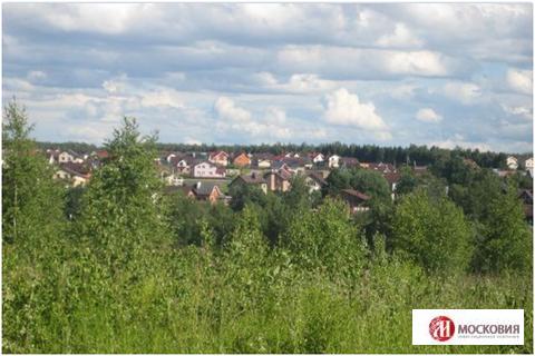 Земельный участок 15 соток , 30км от МКАД по Калужскому шоссе - Фото 4