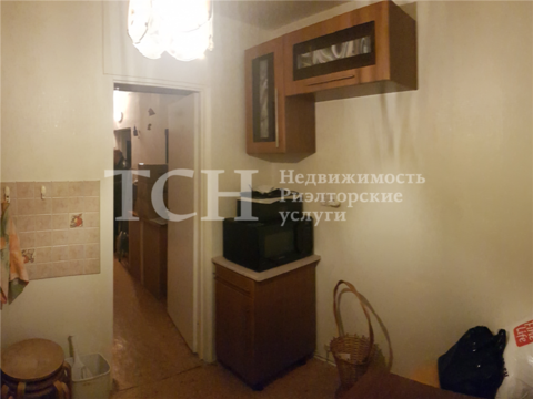 1-комн. квартира, Королев, ул Стадионная, 2а - Фото 3