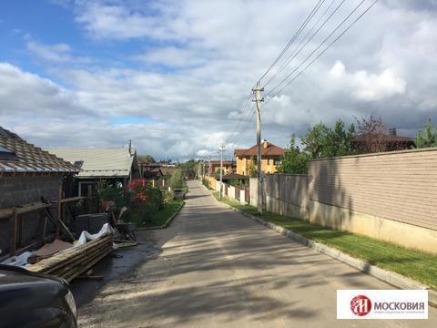 15 соток в коттеджном поселке вблизи п.Птичное, Новая Москва - Фото 1