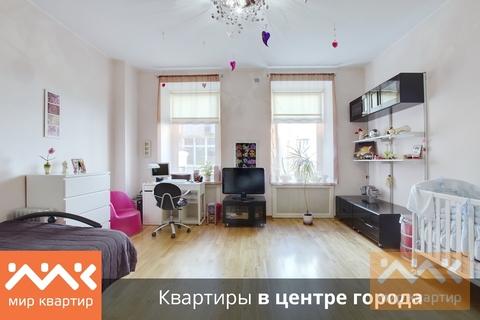 Аренда квартиры, м. Чернышевская, Таврическая ул. 11 - Фото 1