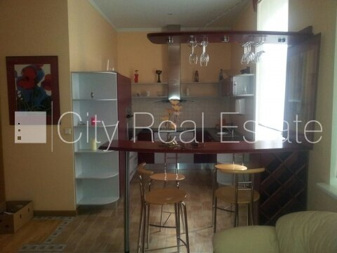 Продажа квартиры, Улица Алфреда Калниня - Фото 3