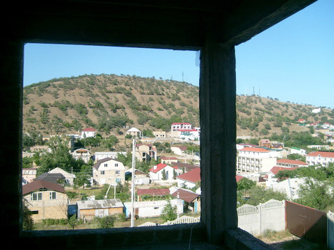 Меняю дом в Алуште(Солнечногорское), ИЖС,1200м от моря на РФ/Европу - Фото 4