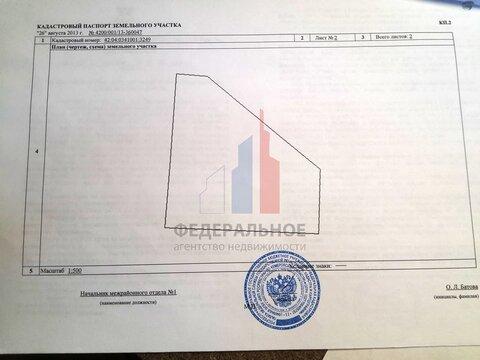 Продажа участка, Новостройка, Кемеровский район, Шоссейная - Фото 4