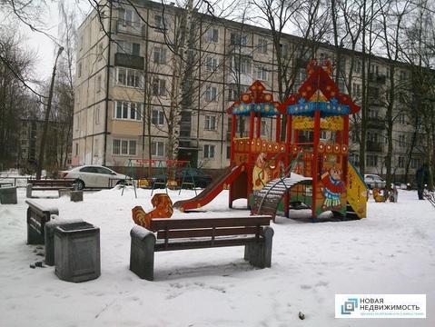 3 к. квартира на ул. Карпинского д.31 Калининский район - Фото 2