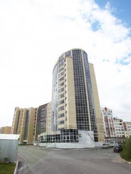 Продажа квартиры, Вологда, Наб. Пречистенская - Фото 1