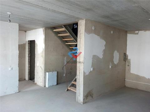 4-к квартира, 112 м, 1/3 эт. - Фото 3