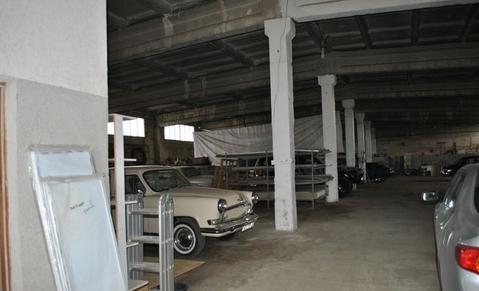Помещение под склад 1200 м2, село Владимировка - Фото 5
