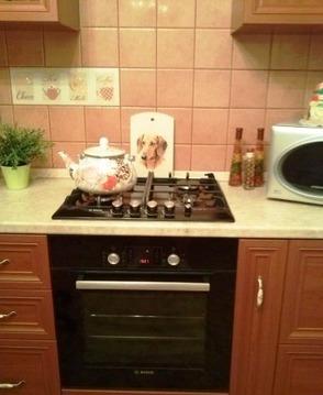 Продается 2х-комнатная квартира, г. Наро-Фоминск, ул.М.Куркоткина д. - Фото 5
