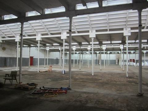 Производственно-складское помещение в городе Серпухов, площадь 3000м2 - Фото 4