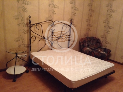 Шухова 13к1 3к - Фото 1