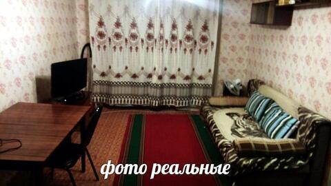1-а комнатная квартира в Нижегородском районе, Аренда квартир в Нижнем Новгороде, ID объекта - 316919739 - Фото 1