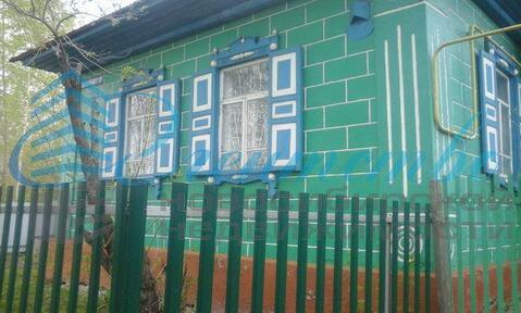 Продажа дома, Новосибирск, м. Заельцовская, Ул. Оптическая - Фото 1