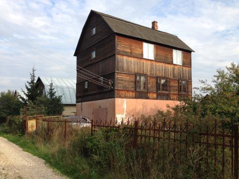 Дом 380 м2 и участок 12 соток. СНТ Меркурий-2 - Фото 1