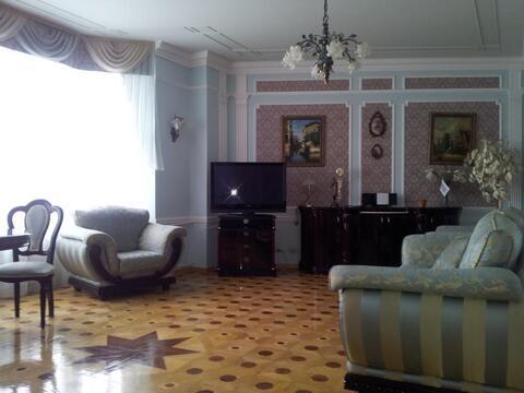 Элитная квартира в клубном доме на Мичуринском проспекте 29 - Фото 3
