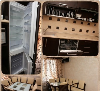 Сдается 3-х комнатная квартира г. Обнинск пр. Ленина 201 - Фото 4