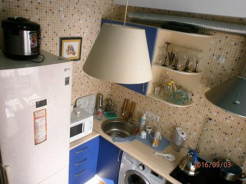 Продам 3-х ком квартиру ул.Московская 66 - Фото 1