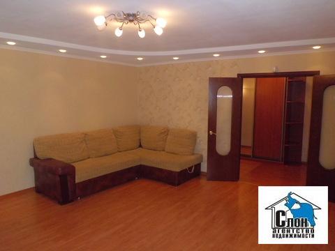 Продаю 3-х комн. квартиру в Студенческом переулке с ремонтом и мебелью - Фото 1