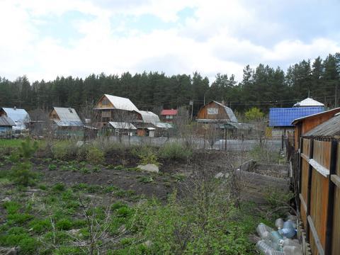 Сад на Чусовском тракте - Фото 5